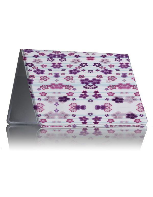 Kartenschutztasche Premium Edition Flora