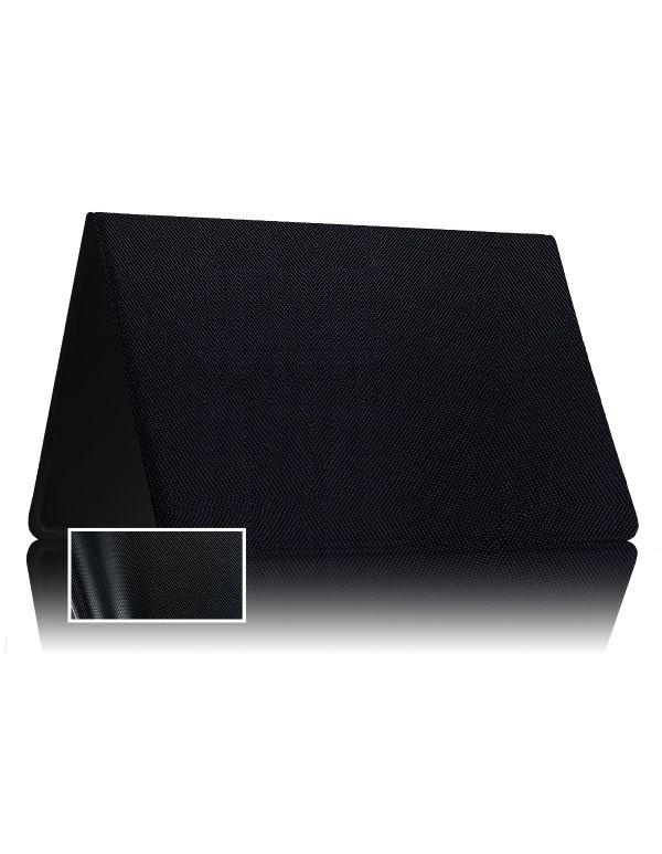 Kartenschutztasche Premium Edition Quattro Nero