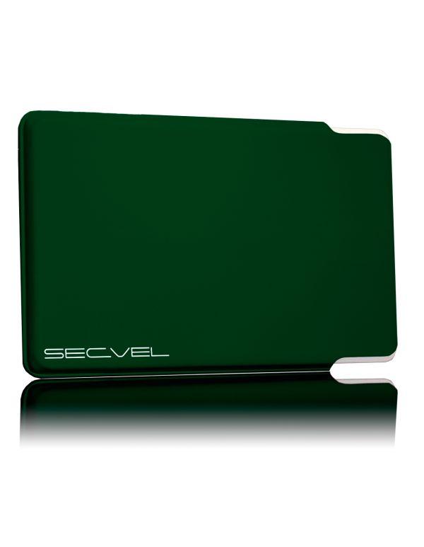 Kartenschutzhülle Young Style Green
