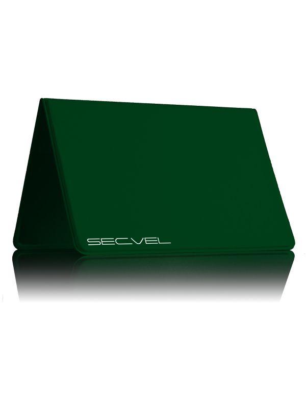 Kartenschutztasche Young Style Green