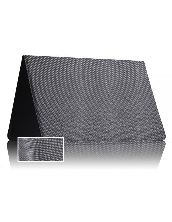 Kartenschutztasche Premium Edition Quattro Silver