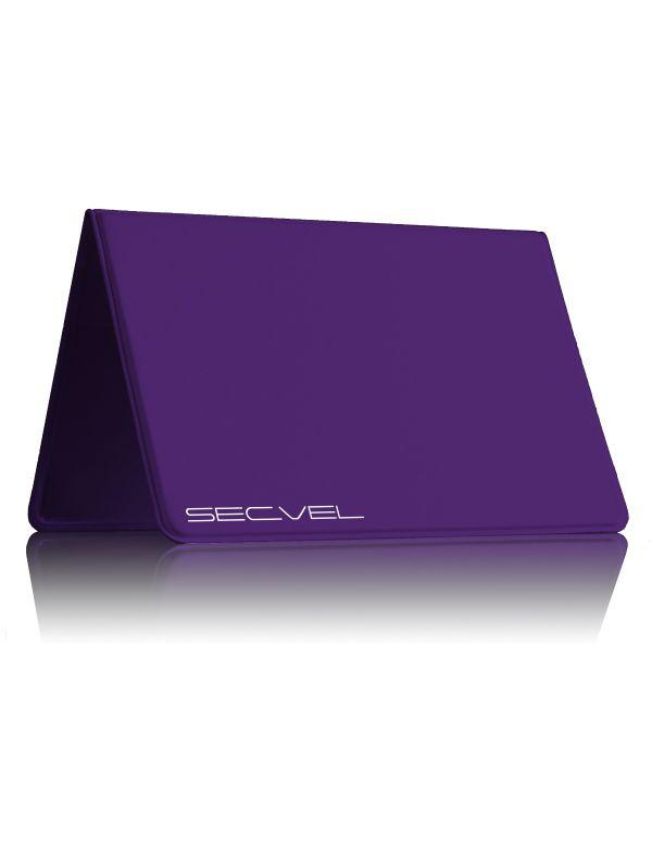 Kartenschutztasche Young Style Viola