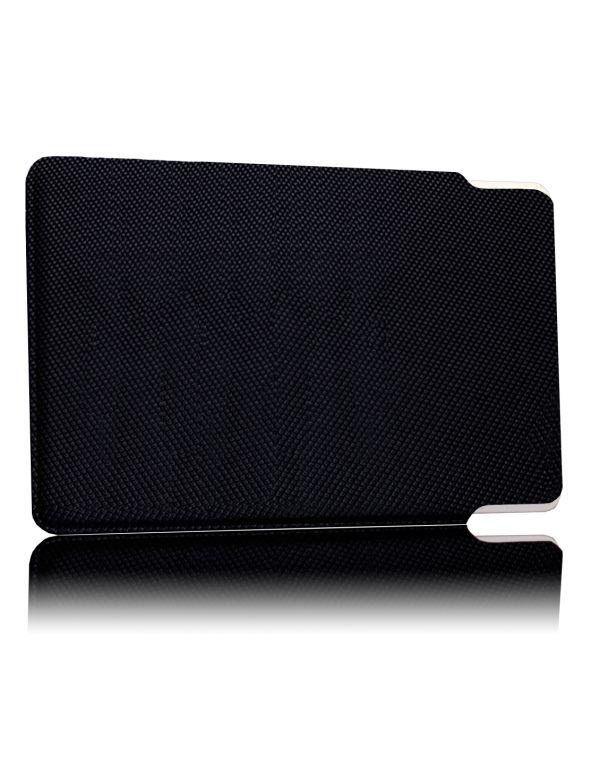 Kartenschutzhülle Premium Edition Quattro Nero